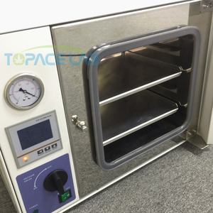 Low Cost Vacuum Drying Oven for Medical Level cbd