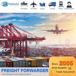 Shipping Transportation The Airport United China Freight International Global Service Domestic Shenzhen Air Forwarder