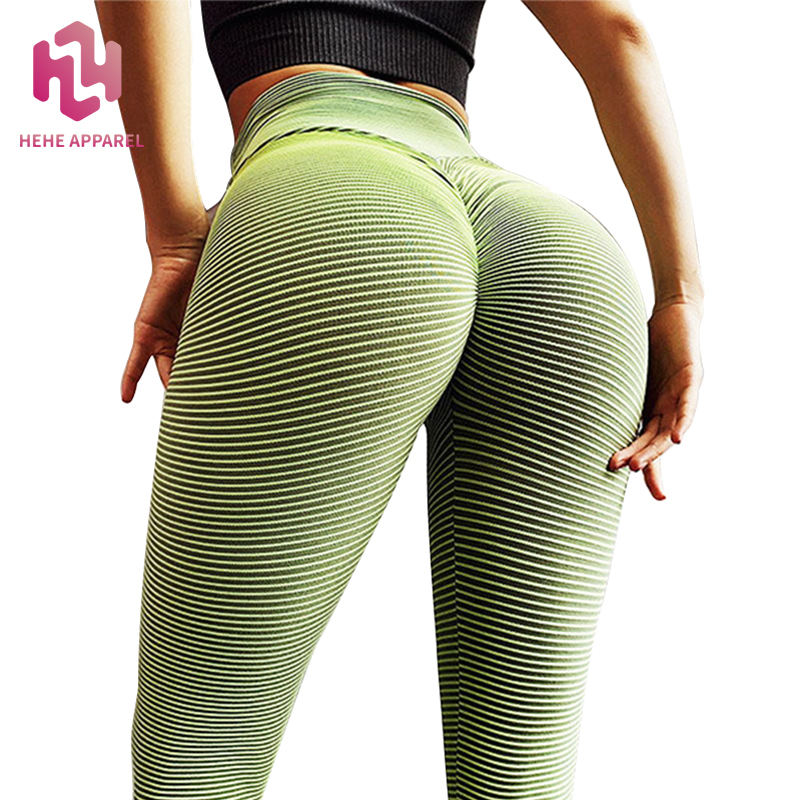 2020 Yoga Butt Lift Leggings Brazilian Jumpsuit Butt Contour Legging
