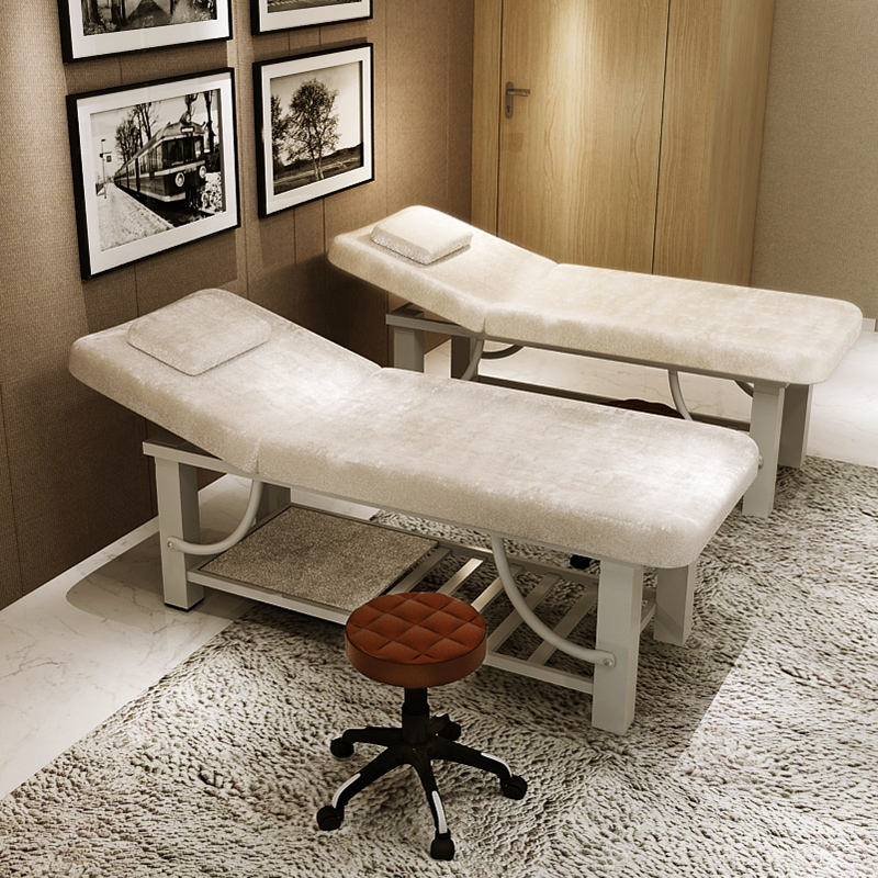 Multifunctional Leisusre Spa Beauty Furniture Salon Table Massage Bed