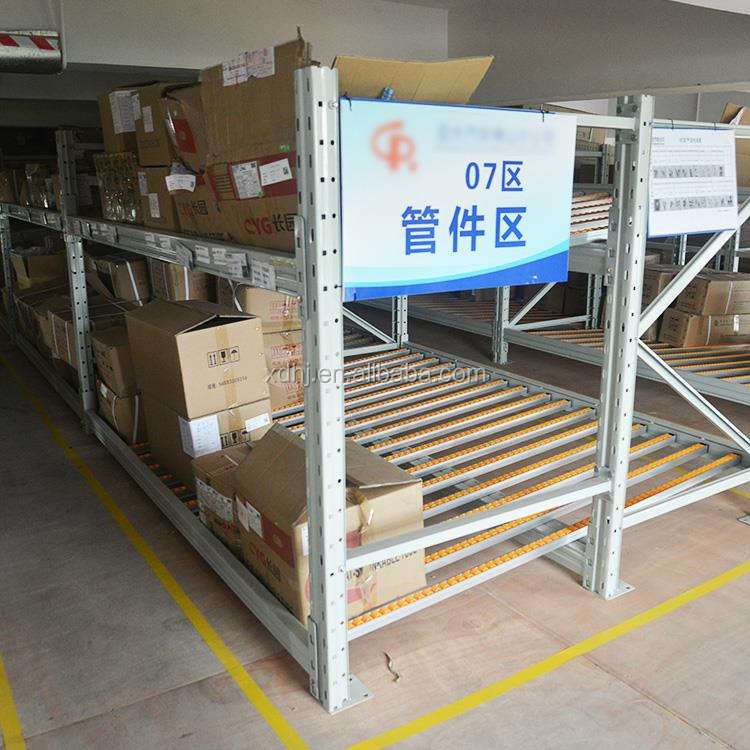 GDXD fifo storage rack 1.5-2.3mm 300-1000KG For free