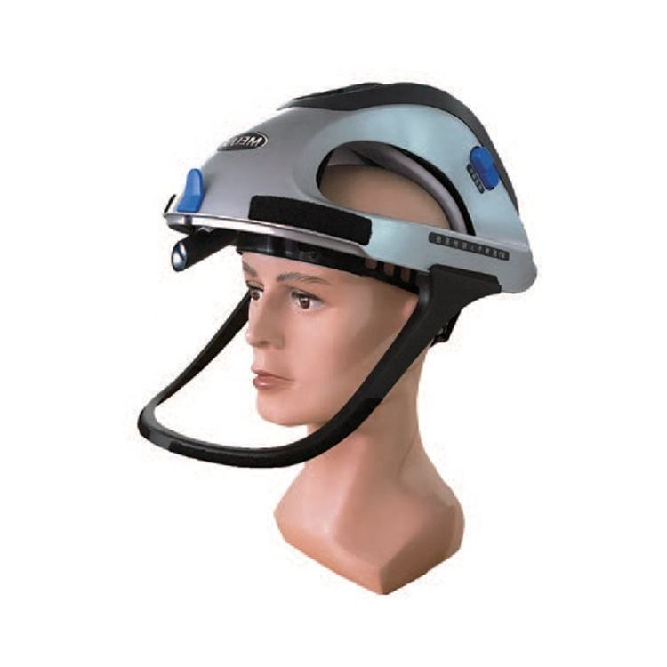Personal Protective, long time lasting, M1-IHeadlamp Helmet(With light/without light)