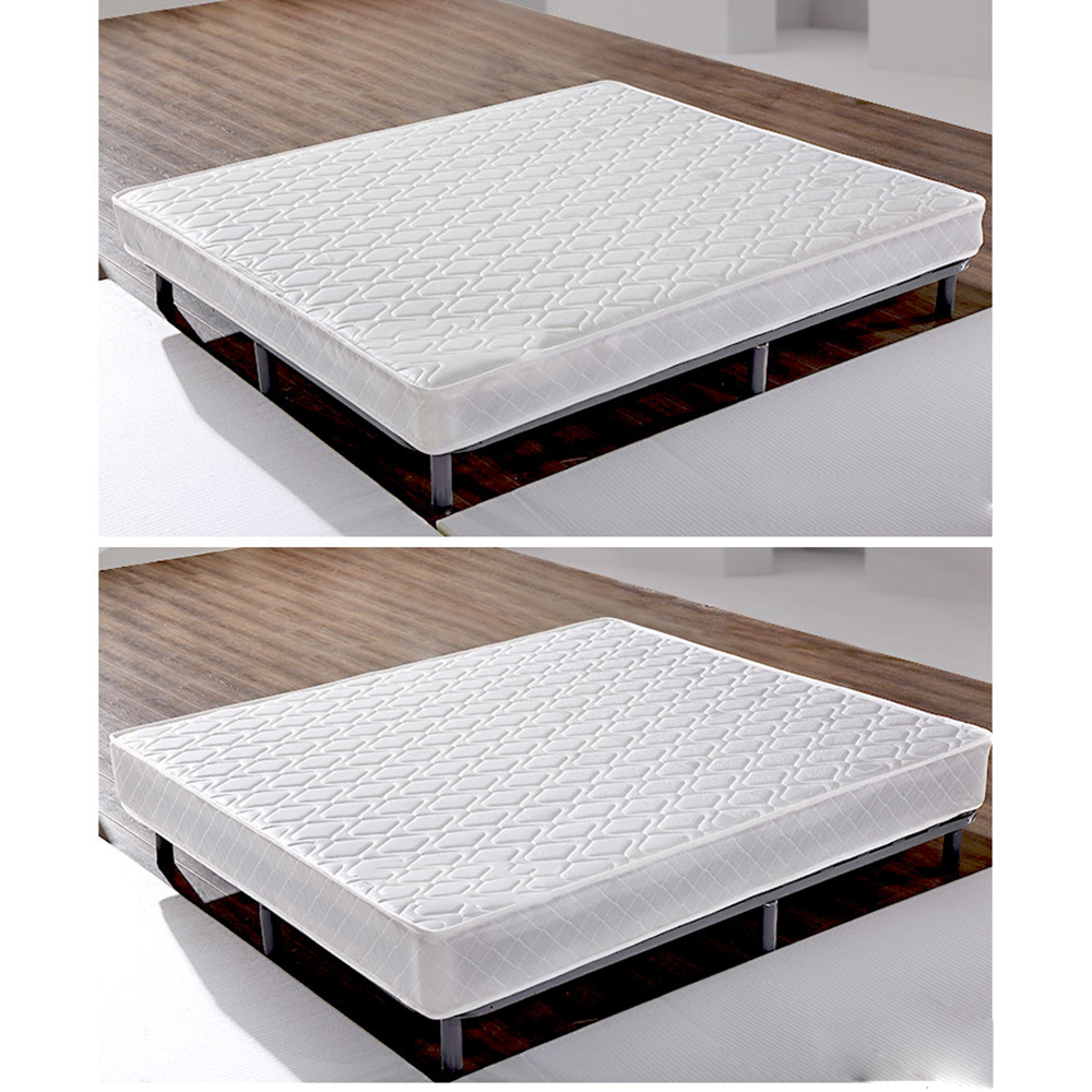 Popular Design Custom Factory Supply Full Size chinese twin Memory Foam double Pocket Spring sleepwell Hotel Bed Mattress price