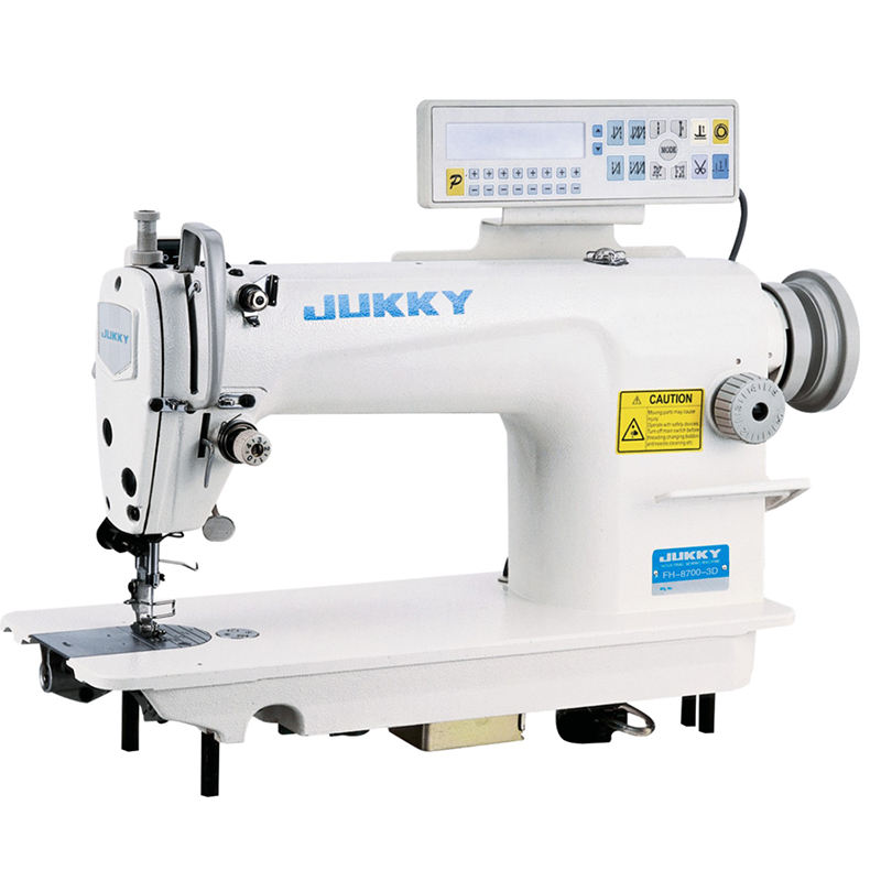 FH8700-3D High-Speed Lockstitch Computerized directly drive Sewing Machine