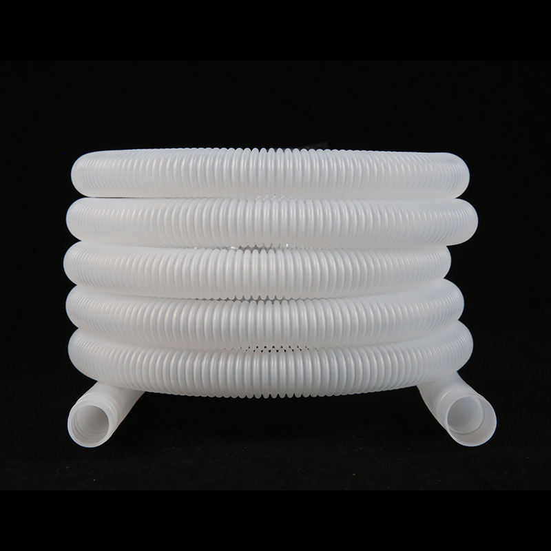 Factory Price Corrugated Flexible Plastic Air Conditioner Drain Hose