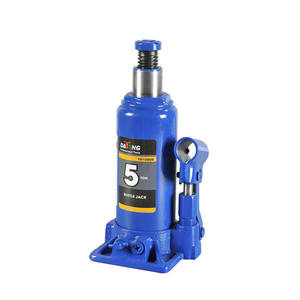 6 Ton Hydraulic Bottle jack with CE GS Certificate