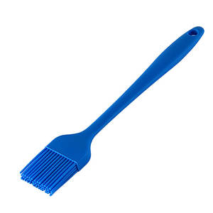 Brush Silicone Wholesale High Quality Oil Brush Silicone Cooking Bbq Oil Cleaning Brush