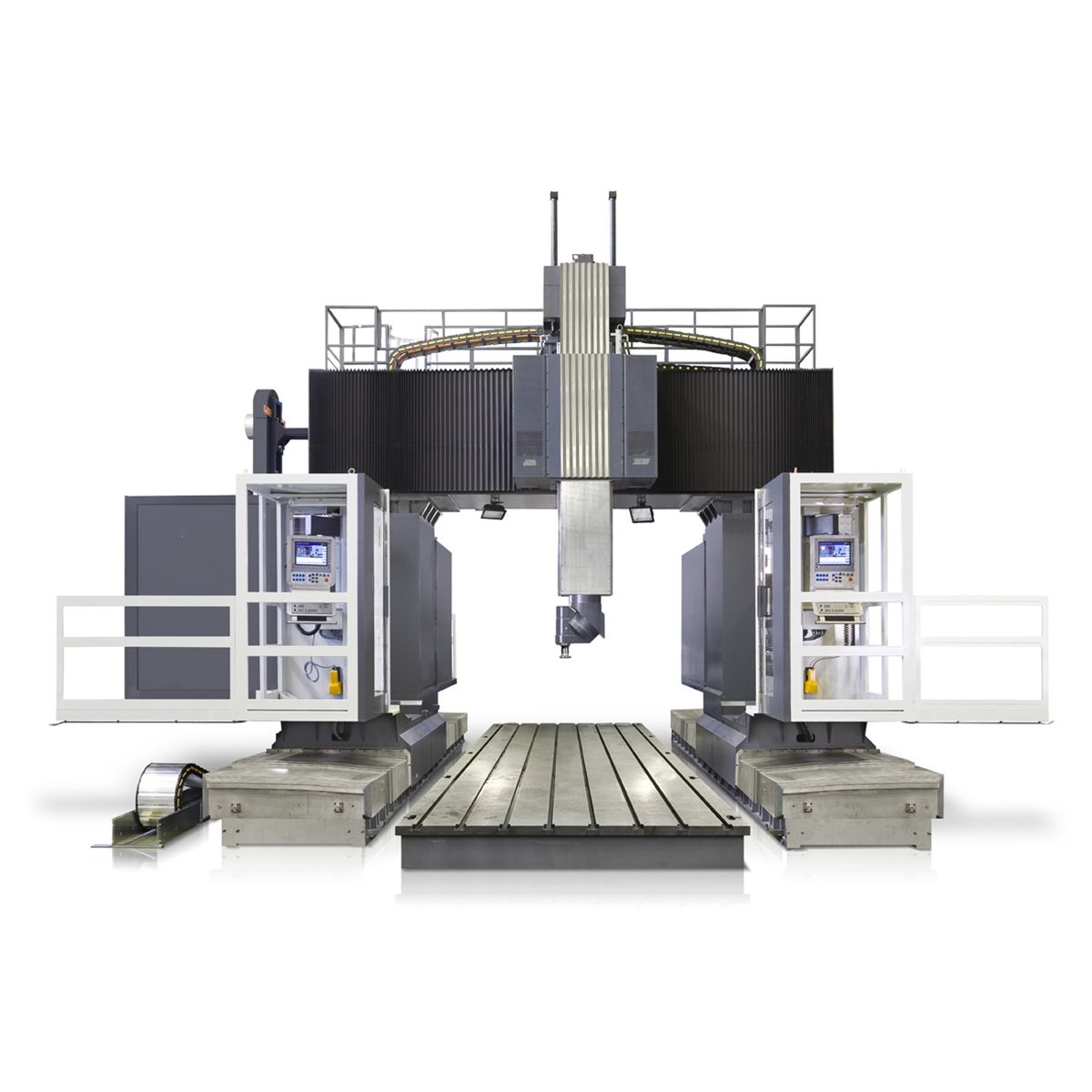 Factory Outlet Excellent Quality Plano Gantry Milling Machine