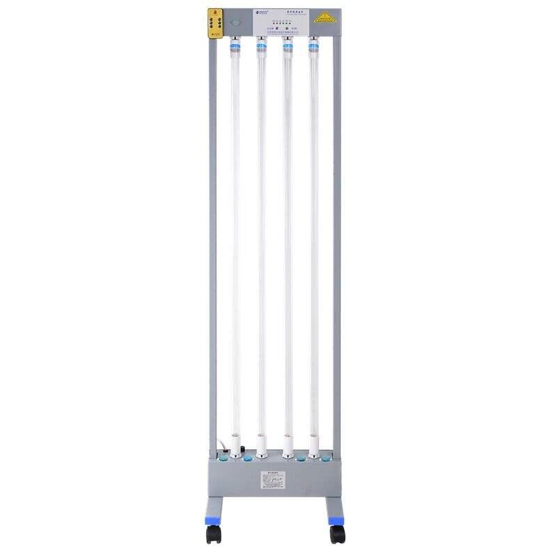Carro de desinfección ultravioleta de lámpara de tubo de cuarzo <span class=keywords><strong>uv</strong></span> lámpara germicida