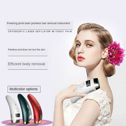 2020 new arrival portable IPL home Laser Painless Body Hair
