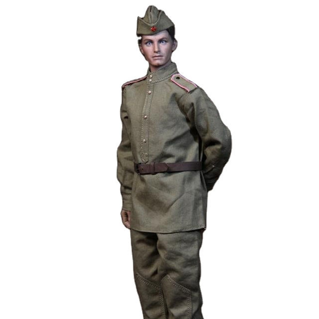 Alert Lijn AL100029 1/6 Wwii Sovjet Rode Leger Combat Ingenieur Collectible Action Figure