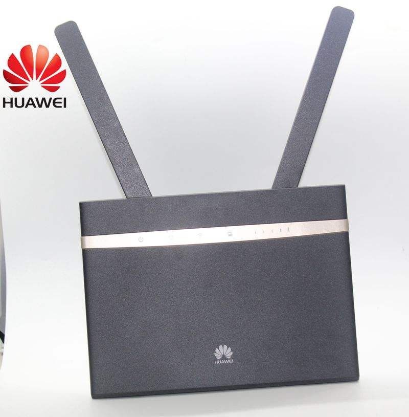 unlocked B525 4g lte 300mbps cpe router cat6 wireless router with lan port gateway home for huawei B525s-65a/23a