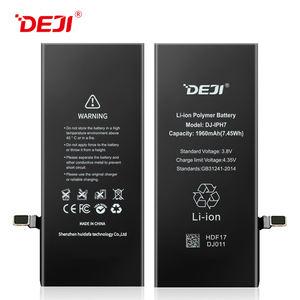 1960mAh 3.82V mobile phone battery for phone 4 4s 5 5S 6 6S 6plus 7 7plus
