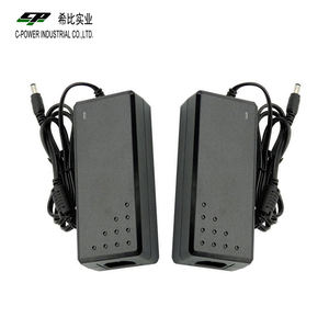 C-Power brand new ac100~240v power adapter 42v 2a 42v dc