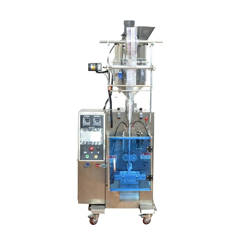 well performance easy operation automatic Trial Pack cream hand cream shampoo cosmetic perfume packaging machine