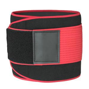 Men Women Waist Trimmer Belt Sweat Wrap Tummy Stomach For Weight Loss Fat Burner
