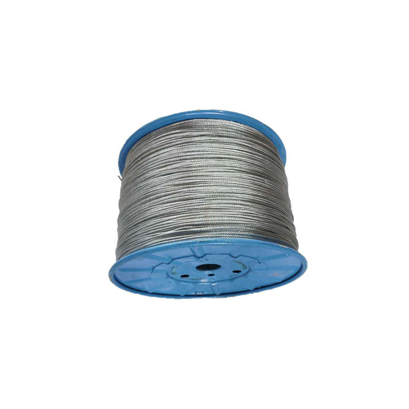 Galvanized Steel Wire Rope 7*7 1.8mm