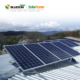 wind solar hybrid power system 3kw 5kw 10kw energia solar 50kw 100kw for home and factory use