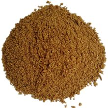 insects powder fish meal dried mealworms powder as fish food