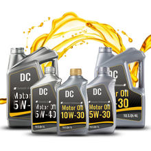 Car Lubricants Oil OEM Factory Manufacture Bulk Best Seller Full Synthetic Gasoline API 0W40 10W30 0W20 5W20 Engine Motor Oil