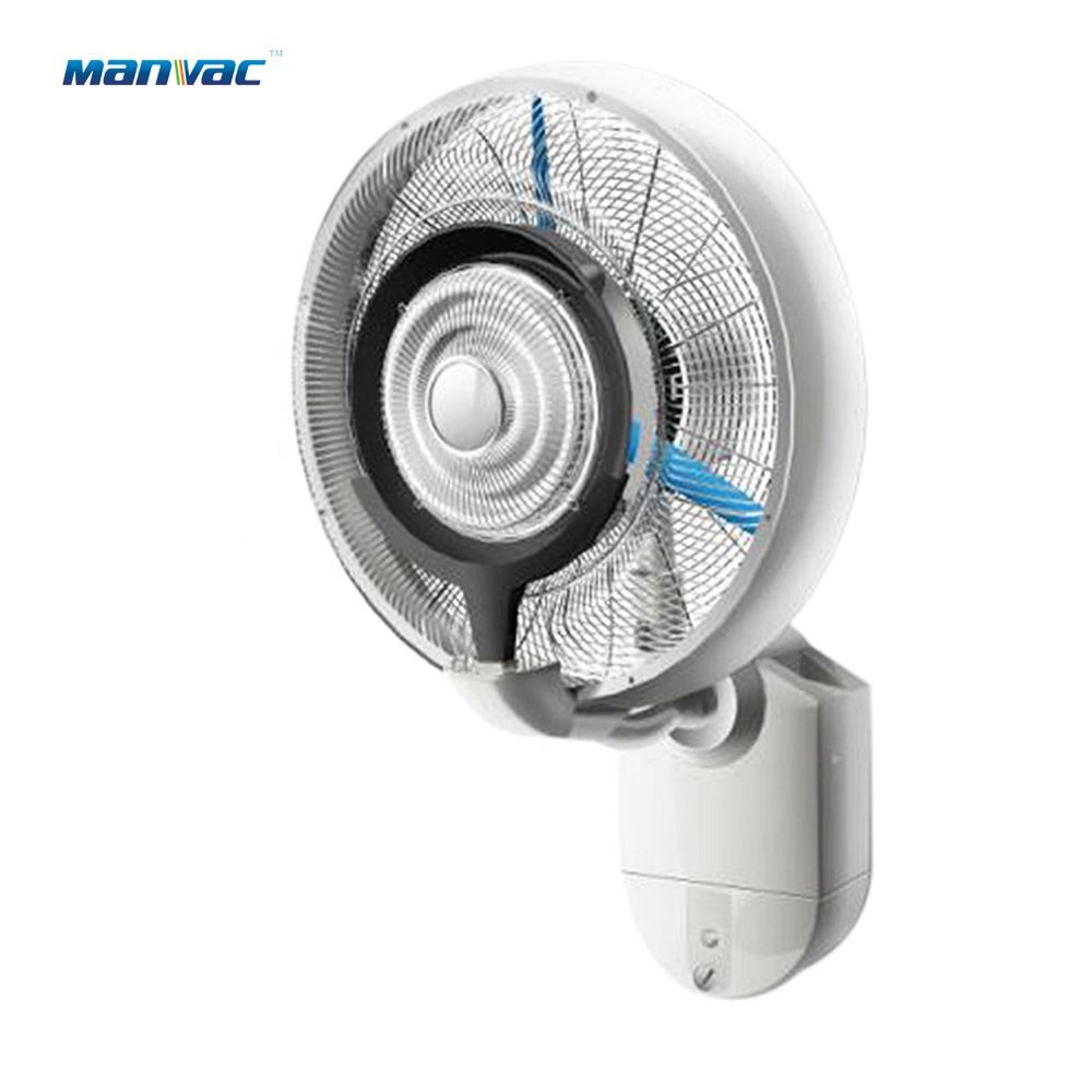 Adjustable new style rechargeable factory industrial mist fan water stand industrial mist fan outdoor
