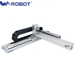 XY 2 axis Linear Actuator table for Machine Vision inspection