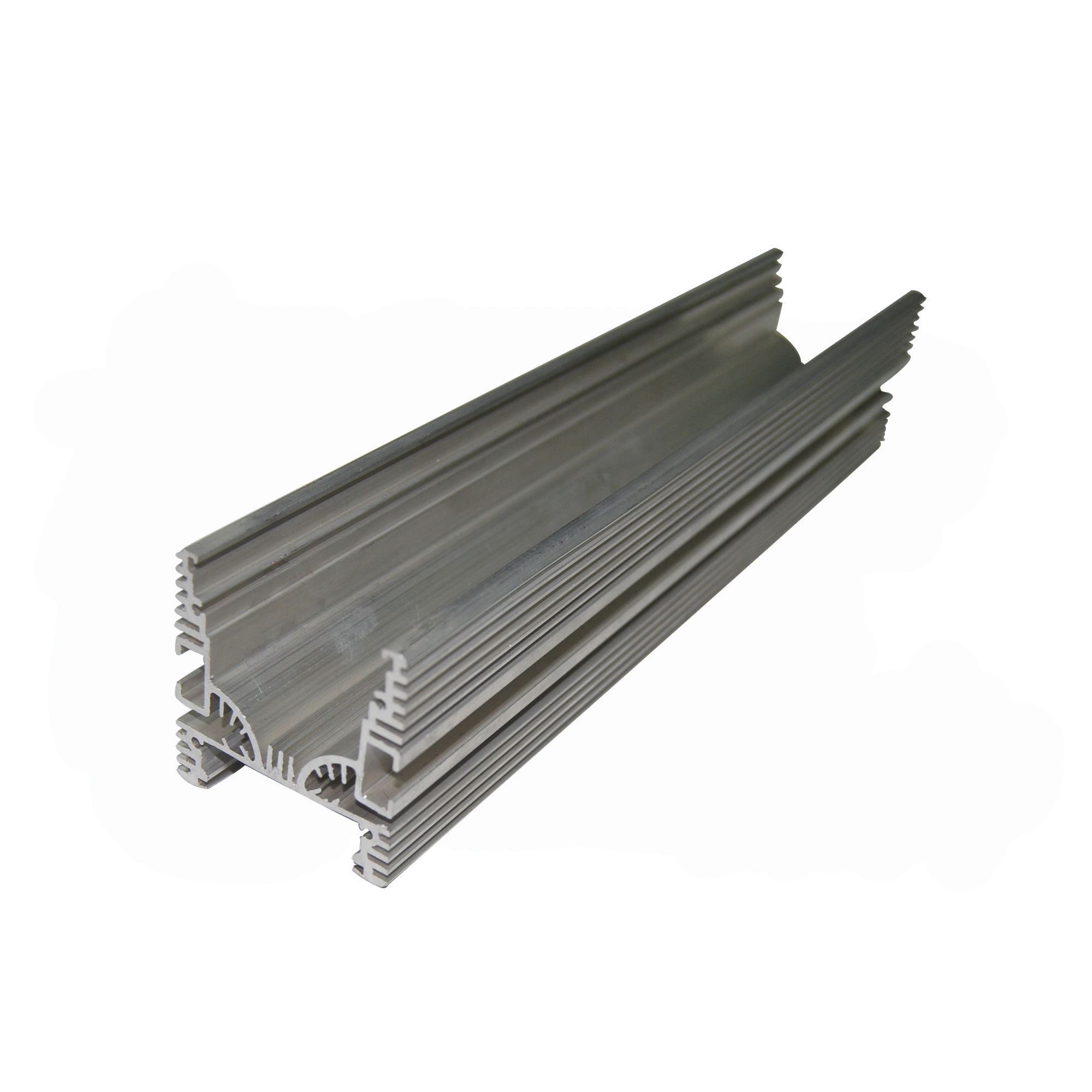 Extrusion 6063 6031 Aluminum Profile For Truck And Trailer