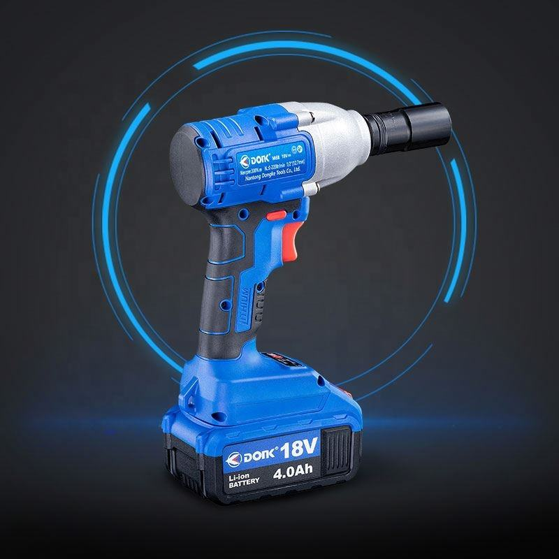 Brand New Manufacturers Torque Impact Wrench With High Quality