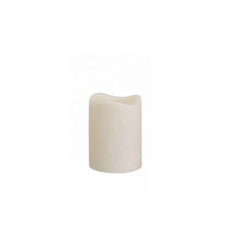Matti de plástico al aire libre barato vela <span class=keywords><strong>cera</strong></span>/favores de la boda de la vela/vela regalos