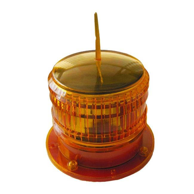 Solar LED Marine Lantern / Navigation Warning Lamp / Solar Buoy Light