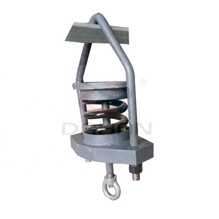 Dahan Durable The Hanging Springs Damping Spring for Vibrating Screen Machine