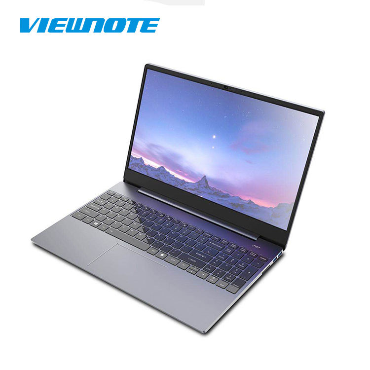15.6 inch mini laptop computer Win10 Intel I3/I5/I7 Ultrabook tablet laptop with lowest price