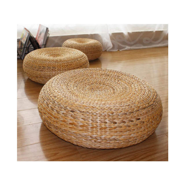 Wholesale Tatami Cushion Pad/ Pouf Ottoman for decor home (Kaylin: WS +84 817092069)