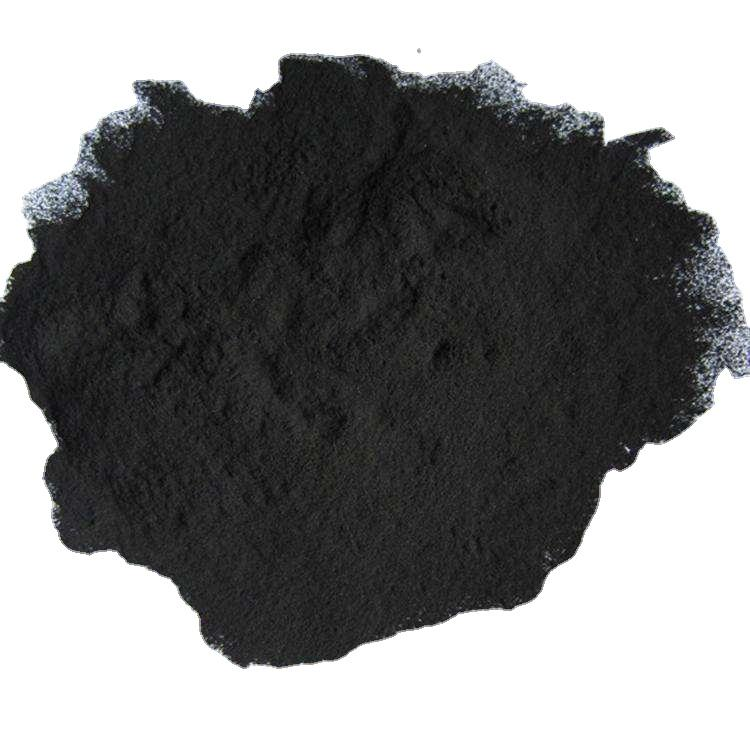 Activated carbon supported platinum catalyst