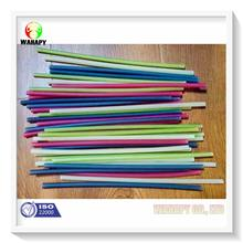 Manufacturing Companies Organic Rice Drinking Straws Disposable Eco Friendly Environmentally Biodegradable ISO Wahapy Vietnam