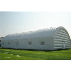 High quality large inflatable marquee tent for outdoor event K5250-2