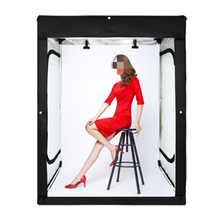 Large Portable Studio light Photo Box light tent box easy built-in light box for photographic