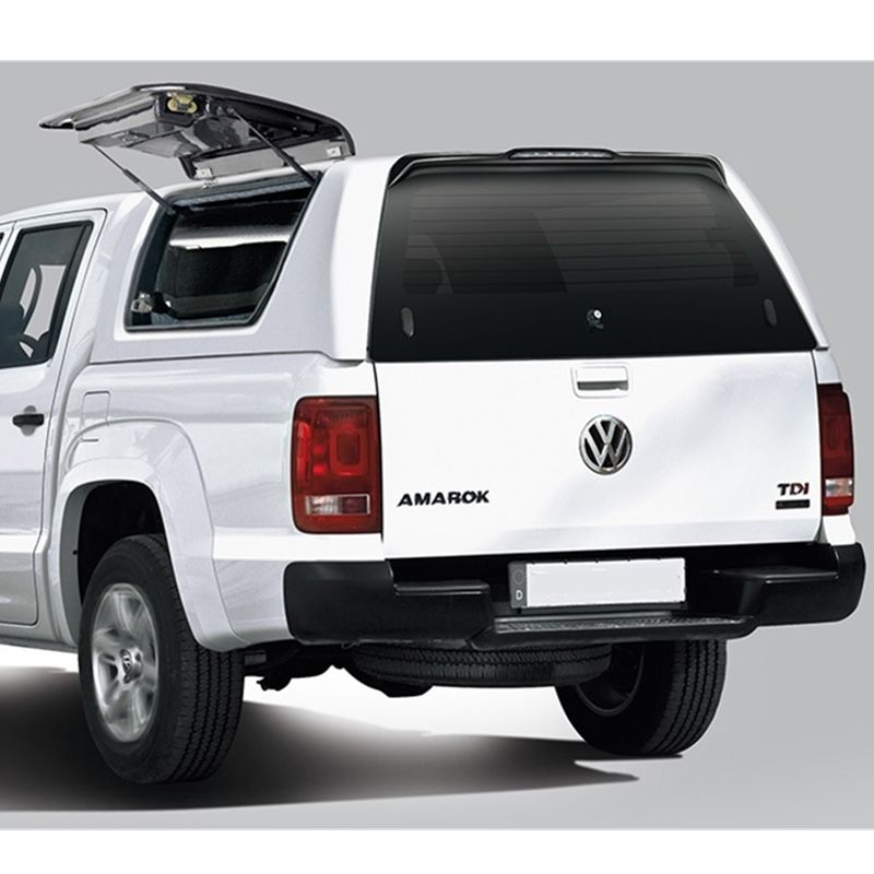 Pickup Truck Hardtop Canopy for VW Amarok