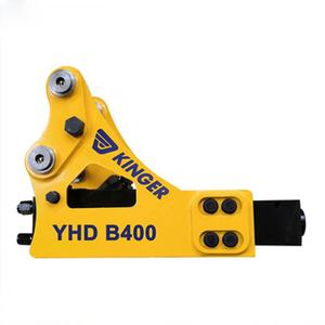 New design KINGER Hydraulic Breaker Chisel/Hydraulic Rock Breaker for sale