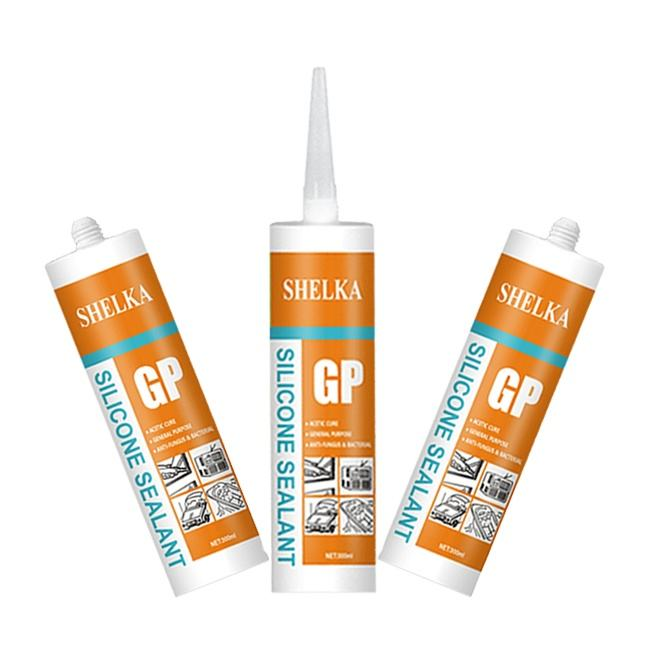280ml glass insulating cheap silicone sealant
