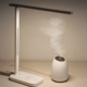 Foldable LED Desk Lamp Wireless Charger Stand 4 in 1 Qi Fast Charging Station Table Lamps for Iwatch Air pods Touch Customized