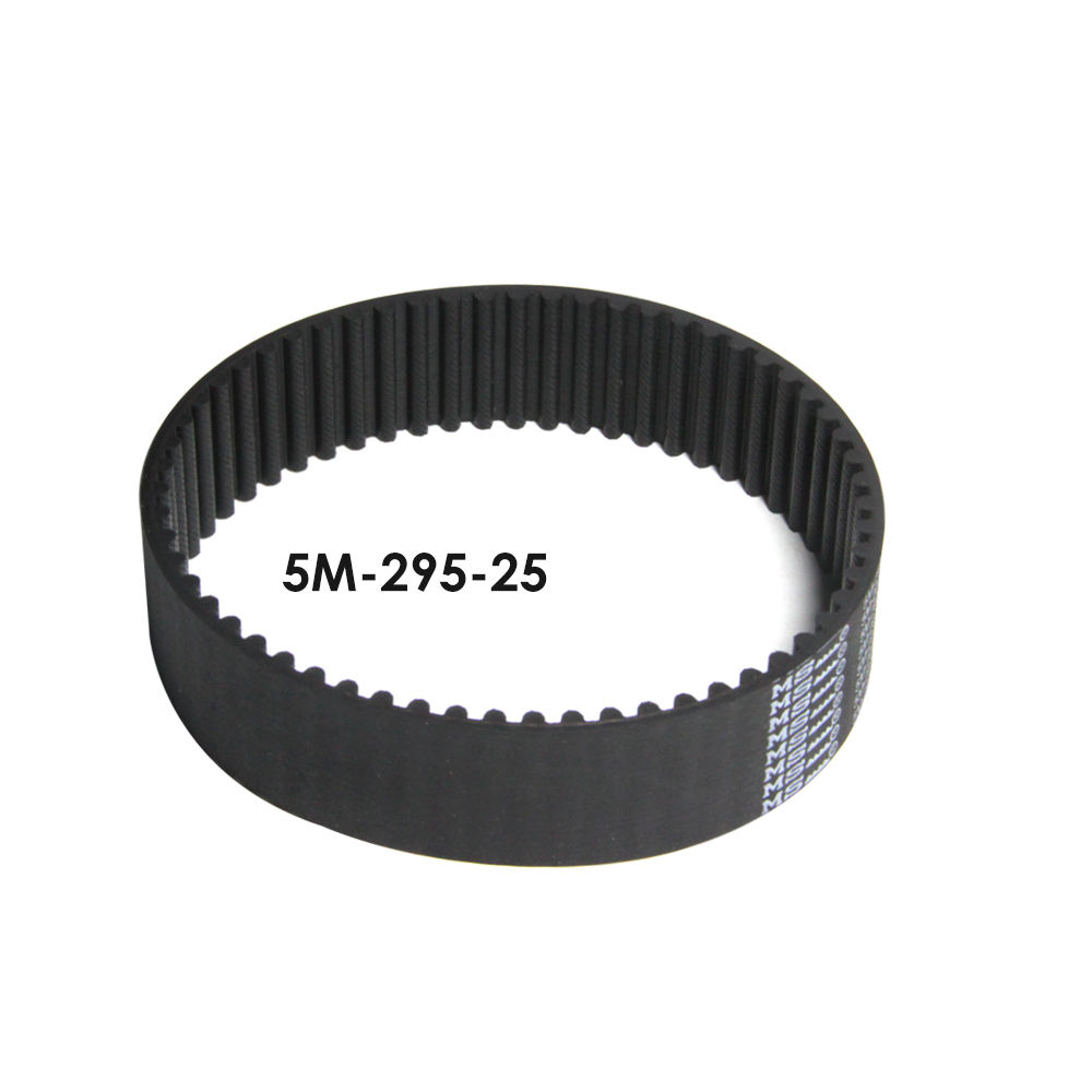 Engine Belt Belt 5M-295-25 for Evo Powerboard Evo 2x