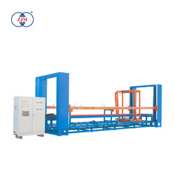 American Standard Wholesale Automatic EPS Block Cutting Machine