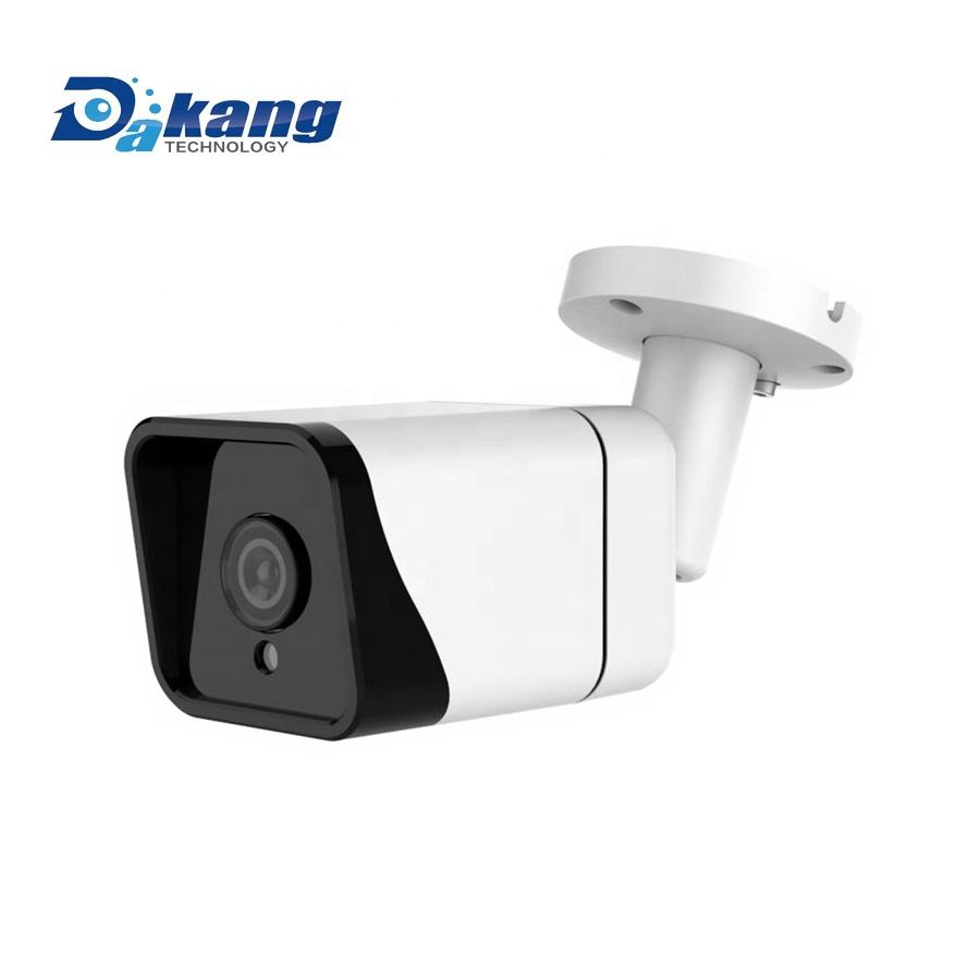 Dakang Ultra HD SONY IMX415 4K 8MP IP Security Camera,8MP@20fps 2.8mm lens,POE,p2p,20M Night vision