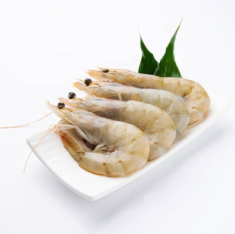 Huiyang Seafood Hot Sale High Protein Frozen Vannamei Shrimp
