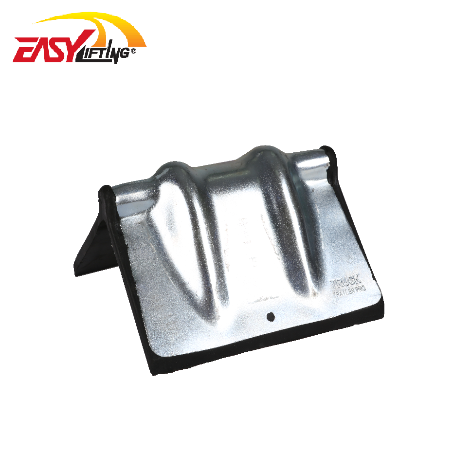 Factory price Rubber and Steel Corner Guards Protector