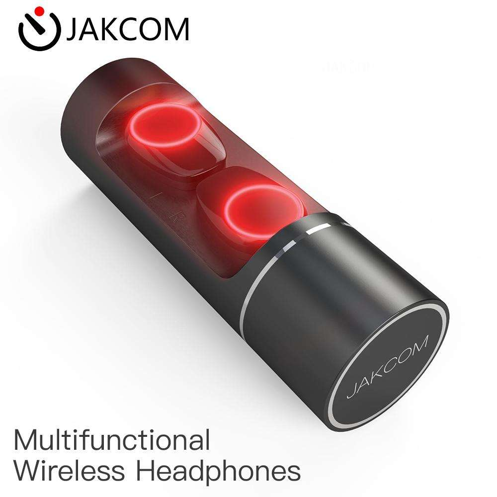 JAKCOM TWS Smart Wireless Headphone As Mobile Phones like ahuja driver unit color chasing halo celulares chinos