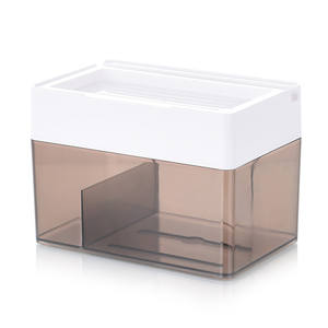 Taizhou high bathroom quality tissue box holder hot selling tissue paper dispenser new arrival tissue paper holder