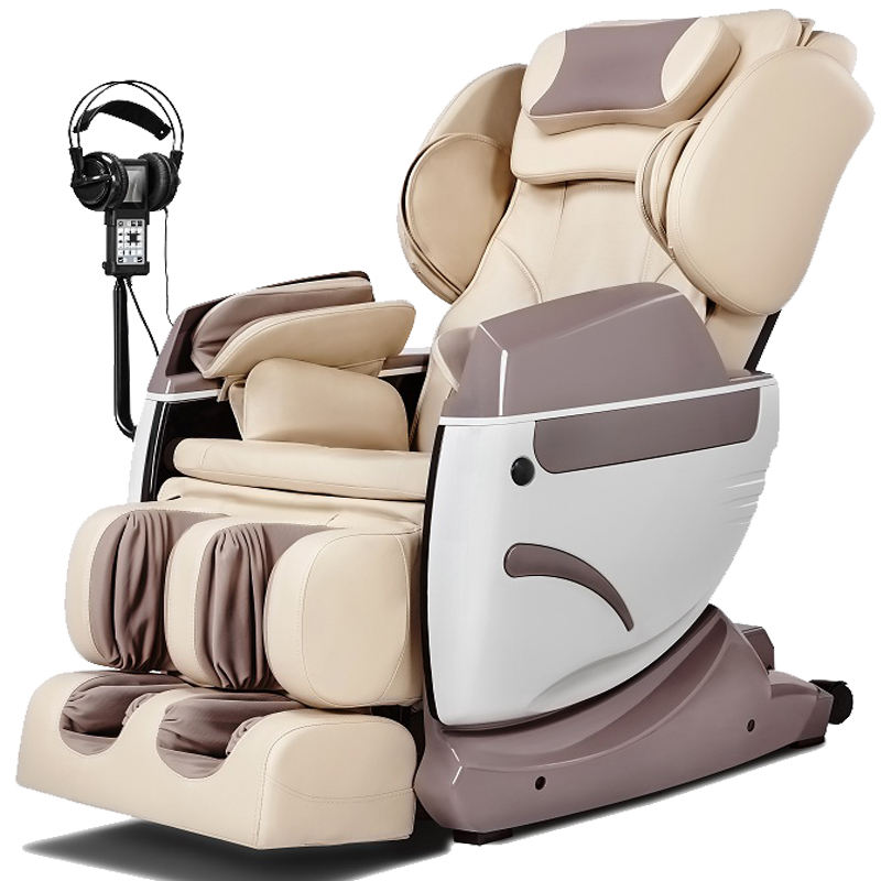 2020 factory sales full body luxury sofa cheap price zero gravity furniture shiatsu foot 4D massage chair