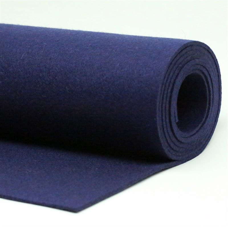 High Density 0.5mm 1mm 3mm 5mm 8mm 5 10mm 20mm Thick Industrial Material 100% recycle Felt Non-woven Polyester Fabric Rolls